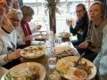 Vitenamesik lunch i Kreutzberg