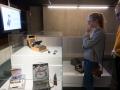 Ylva reflekterar över Enigma (som knäcktes av Turing under 2:a världskriget)