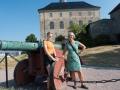 Kanonturism i Akershus