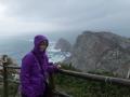 Cabo Peñas, Asturiens nordspets