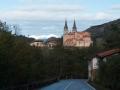 På väg mot Covadonga