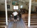 1600-tals kapell i Barsta
