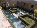 Arkitektens trädgård, Alhambra