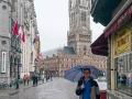 Klocktornet i Brugge