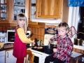 Dynamic duo lagar mat