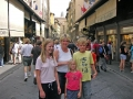 På Ponte Vecchio