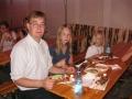 Middag i Poznan