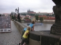 På Karlsbron