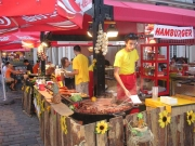 Marknad i Poznan