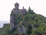 Andra borgen i San Marino