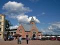 Saluhallen i Viborg
