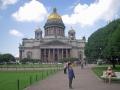En katedral med utsikt