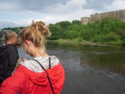 Floden Narva