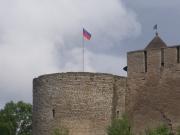 Ivangorod - Ryssland