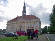 Stadshuset i Narva