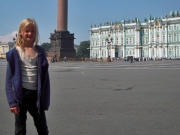 Lotta och Vinterpalatset