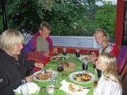 Gamle Lagmannen - bra restaurang i Borgå!