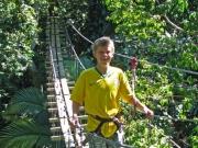 Erik i regnskogen