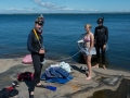 Klart för Snorkelexpediotion