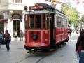 Tram, tram!