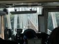 På väg mot Nara