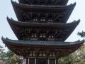 Kofuku-jipagoden i Nara