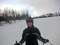 Erik the skier
