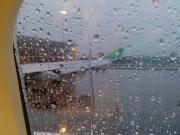 Hoppas att vi inte landar i Dublin