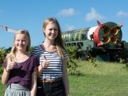 Sovjetisk missil