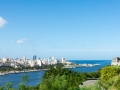 Havanna hälsar oss