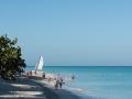 Stranden, igen