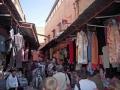 Souken i Marrakech
