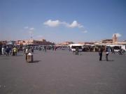 Djamaa el-Fna