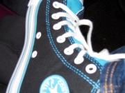 Lottas nya skor