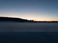 Hemresa i evig solnedgång