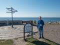 Vi råkade snubbla över Sveriges sydligaste punkt