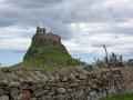 Lindisfarnes slott