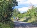 Cykeltur på Öja