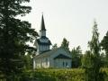 Ornö kyrka
