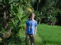 Erik vid risfältet