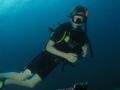 Erik på djupt vatten