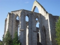Ruin vid torget