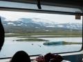 Typisk Norsk tågutsikt