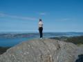 Lotta spanar över Fjorden