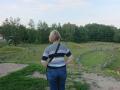 Kung Agnes hög utanför Västerås