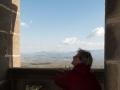 Utsikt i Baeza, oliver så långt ögat når