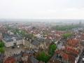 Utsikt över Brugge