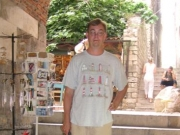 I palatset i Split