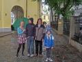 Tallinn i regn