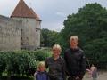 Tallinns  ringmur